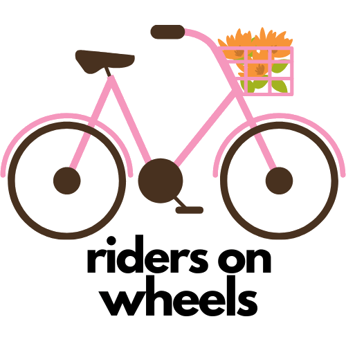 Riders On Wheels